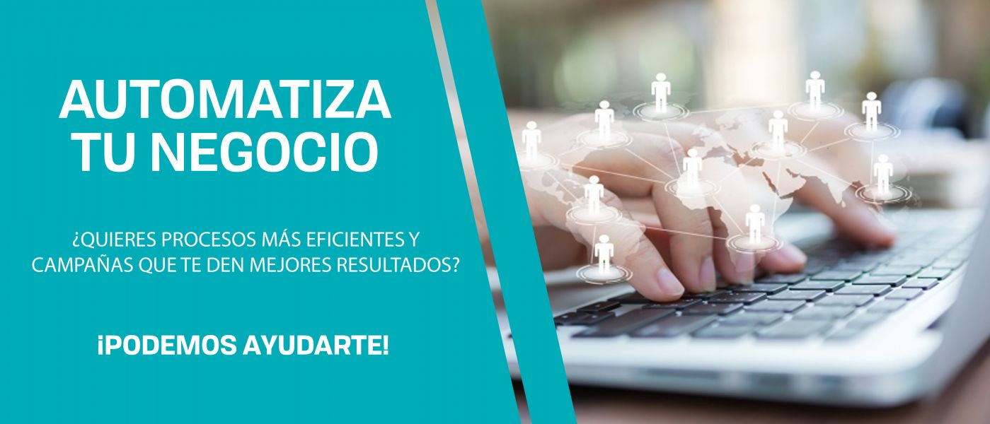 Escritorio marketing digital